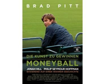 Kinostart und Hintergrundmaterial zu 'Moneyball'