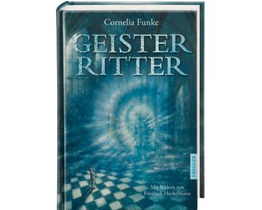 Cornelia Funke – Geisterritter