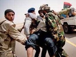Libyen: NATO-Verbrechen: vergiftetes Trinkwasser in Sirte, Einsatz von Senfgas in Bani Walid