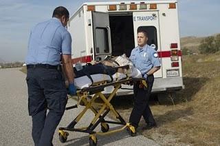 Bürokratie bremst grenzüberschreitende Notfall- Rettung