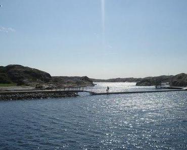 Skärhamn und sein Aquarellmuseum