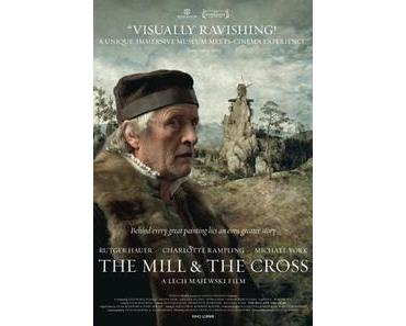 Trailer zu 'The Mill And The Cross' mit Rutger Hauer