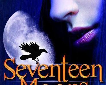 Rezension - Seventeen Moons von Kami Garcia und Margaret Stohl