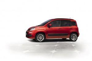 Neue Kleinwagen 2012: VW up!, Fiat Panda, Toyota Yaris im Vergleich