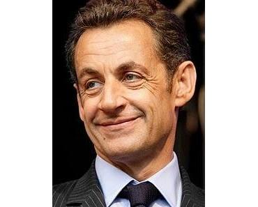 Sarkozy - der Held von Tripolis