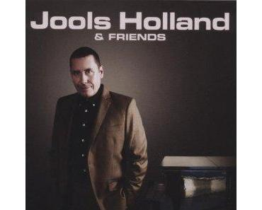 Jools Holland mit Roger Cicero und anderen live on Tour durch Deutschland und Österreich