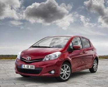 Toyota startet Drei-Schicht-Betrieb in Valenciennes