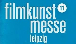 Filmkunstmesse Leipzig - Mittwoch