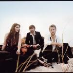 Lady Antebellum in den US-Albumcharts