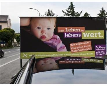 Liechtenstein: Abtreibung bleibt verboten