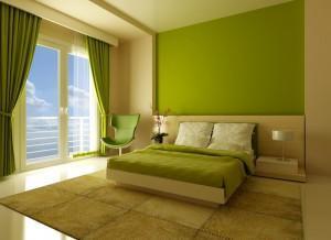 [neue Wohnung] Farbkonzept Schlafzimmer