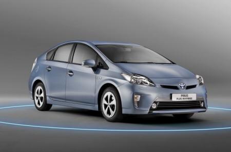 Toyota kooperiert mit LeasePlan