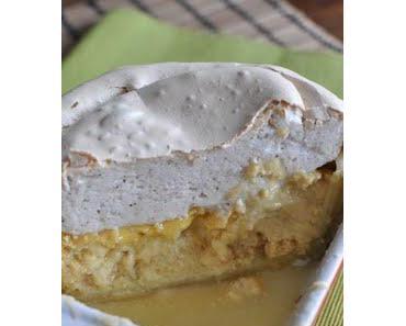 Lemon Meringue Pie oder *aarrggghhh* die zweite