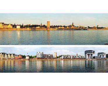 Rotunda Köln: Metamorphose einer Stadtlandschaft