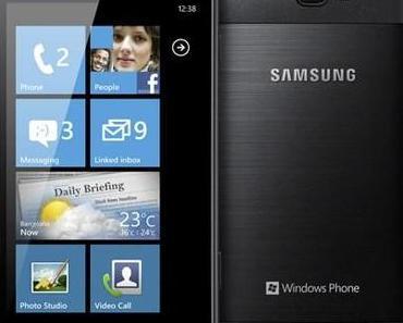 Samsung & Microsoft bilden Patentallianz – Google schaut zu