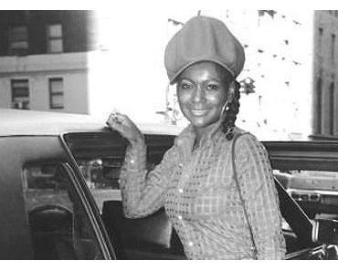 Sylvia Robinson, die 'mother of hiphop', ist verstorben