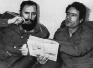 Fidel Castro verurteilt Obama wegen Genozid in Libyen