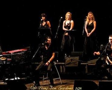 Morblus, 20th Anniversary Concert, 2011-09-09, Teatro Romano, Verona (I) – Review