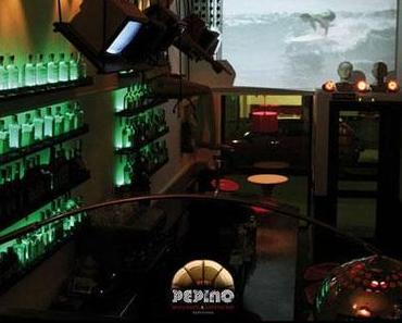 Freak N Roll in der Pepino Bar in Barcelona