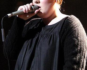 Adele sagt komplette US-Tour ab