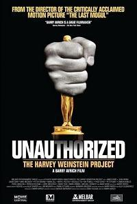 Trailer zu 'Unauthorized: The Harvey Weinstein Project'