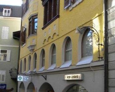 Apotheken in aller Welt, 171: Meran, Südtirol, Italien