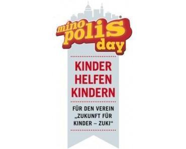 "Miss Austria 2011 sagt Teilnahme am ""Minopolis Day – Kinder helfen Kindern"" zu"