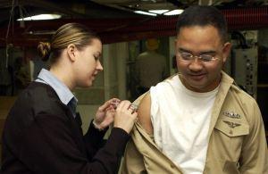 Grippeschutzimpfung – Erwarten Sie nicht zuviel !