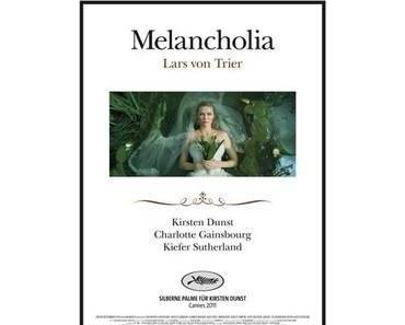 Kino-Kritik: Melancholia