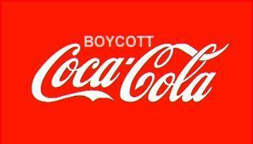 Die Coca-Cola Sache