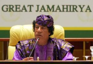 Libyen: Krieg á la carte: