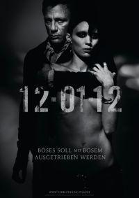 Und noch ein neuer Trailer zu Finchers 'Verblendung'