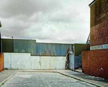 Robert Conrad: Berlinund Belfast in den frühen 90ern