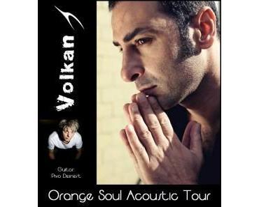 Volkan Baydar live in Concert in Köln