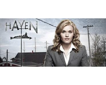 """Syfy verlängert """"Haven"""" um eine weitere Staffel"""
