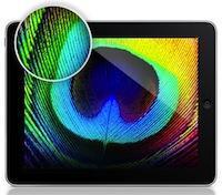 Tablets sollen 2012 mit höherer Pixeldichte erscheinen.