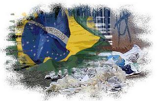 US-Krankenhausmüll erregt die Brasilianer