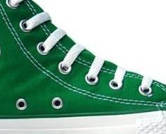 Converse Schuhe Chuck Taylor All Star Chucks 105821 Braun