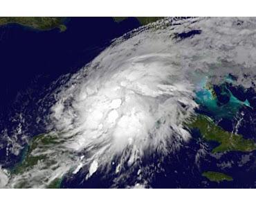 Tief Yucatán: Sturmbedingungen Riviera Maya (Cancún & Playa del Carmen), Westkuba und Süd-Florida möglich