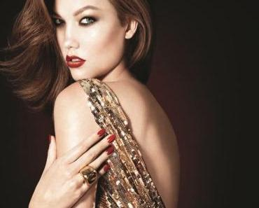 Dior 'Les Rouge Or' X-Mas Collection 2011