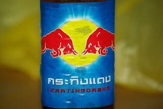 Krating Daeng or Red Bull....