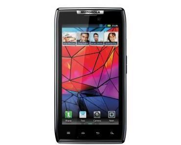 Motorola stellt neues RAZR™ vor