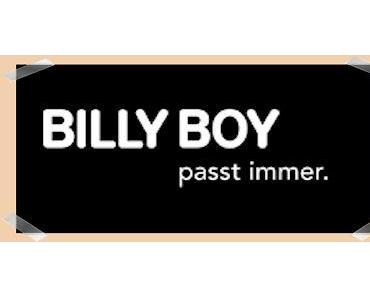 Produkttest: Billy Boy Energy Drink