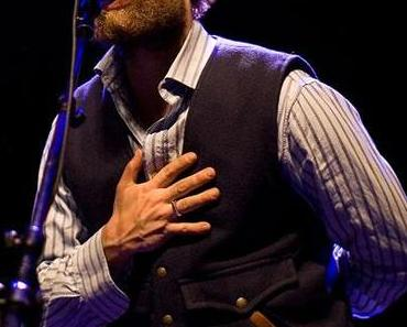 Bonnie 'Prince' Billy in Barcelona