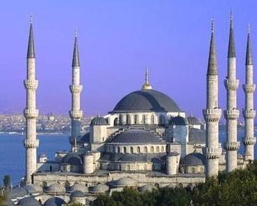 Istanbul und das Alter des Mittelmeeres