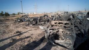 Libyen: Jetzt erst recht!