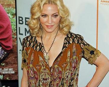 Anthony Ciccone: Madonna's Bruder soll obdachlos sein