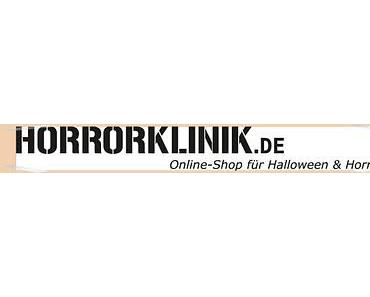 Produkttest: Horrorklinik