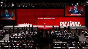 DIE LINKE und der Bundesparteitag: Wähler, hört die Signale