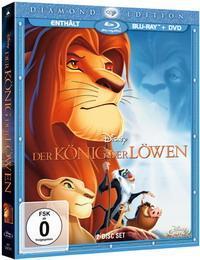 Gewinnspiel zu 'Der König der Löwen'
